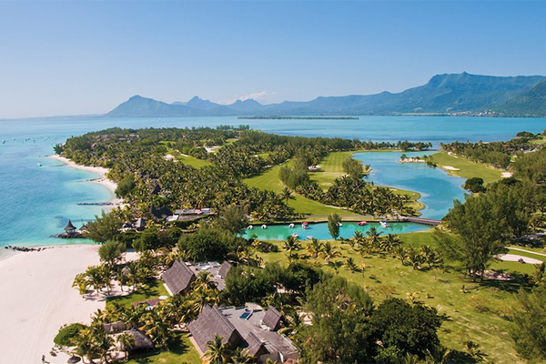 Mauritius Holidaymakers