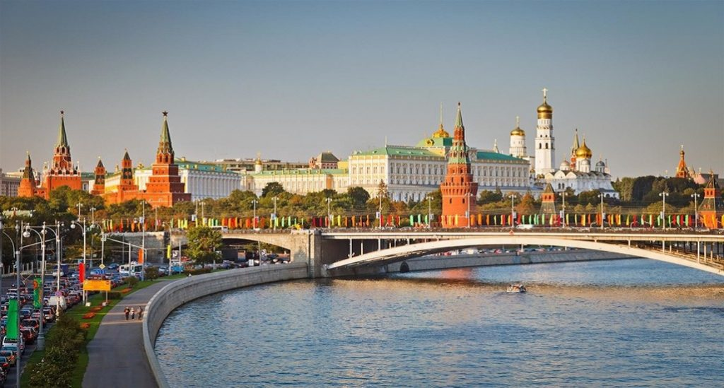 Things to Do in Moscow: Beyond the Basics