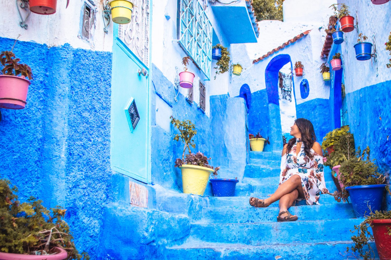 Morocco for Perfect Vacations