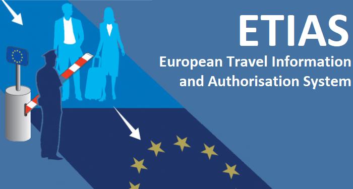 Difference Between Schengen Visa and ETIAS Travel Authorization