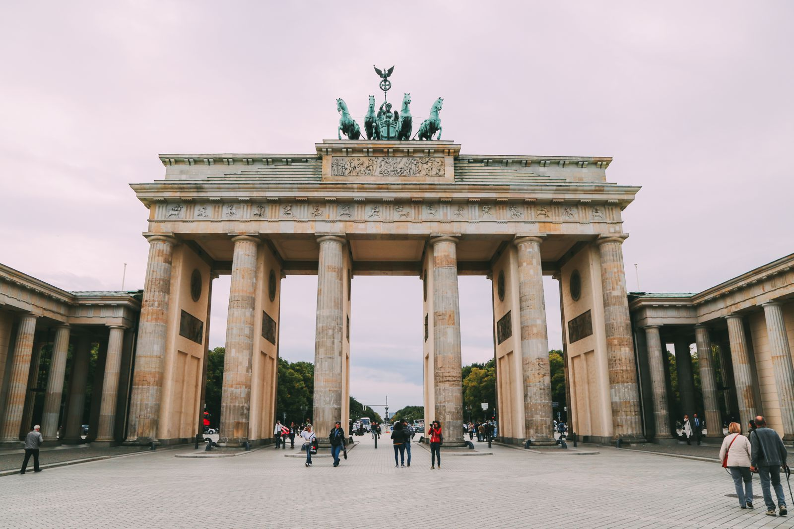 The Best Places To Visit in Berlin – Travel Tips for Berlin